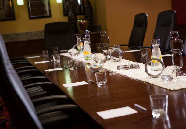 Monarch Boardroom