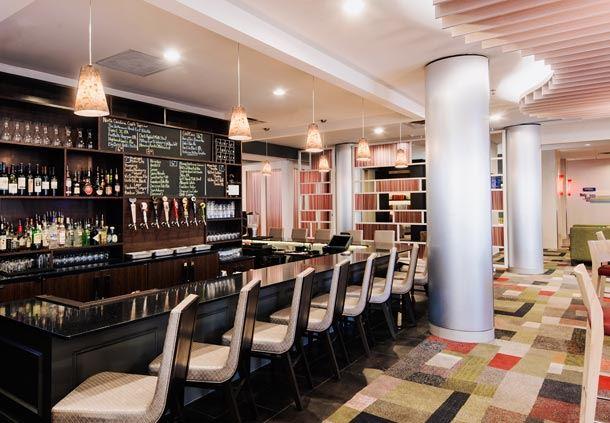 QTavern Bar