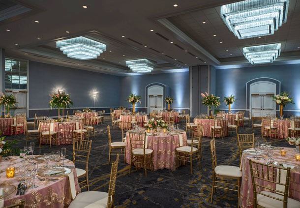 Hayes Grand Ballroom