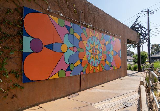 Costa Mesa Art