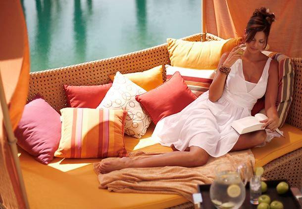 Spa Suite Cabana