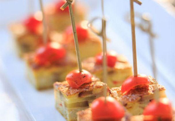 Qespi Restaurant - Appetizer
