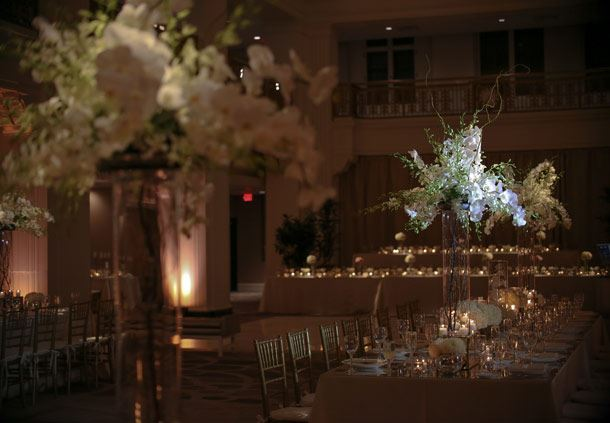 Burnham Hall Ballroom - Wedding Details