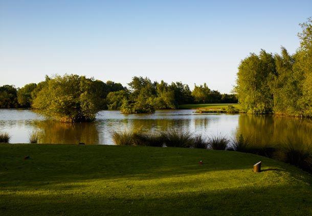 Arden Course - Lake