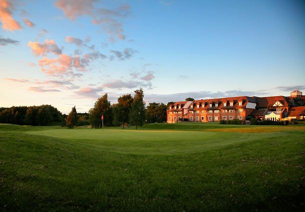 Arden Course