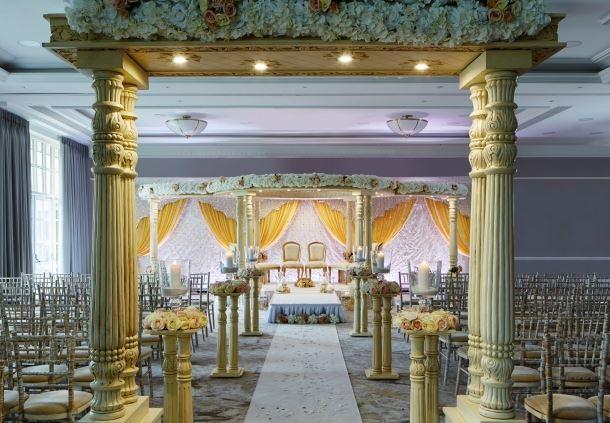 Arden Suite - Wedding Ceremony
