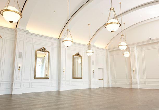 The Century Room