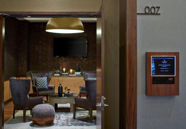 007 Room