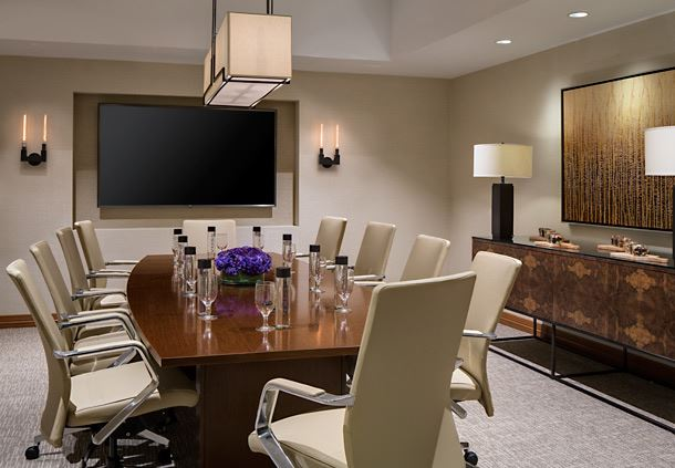 Vineyard Boardroom