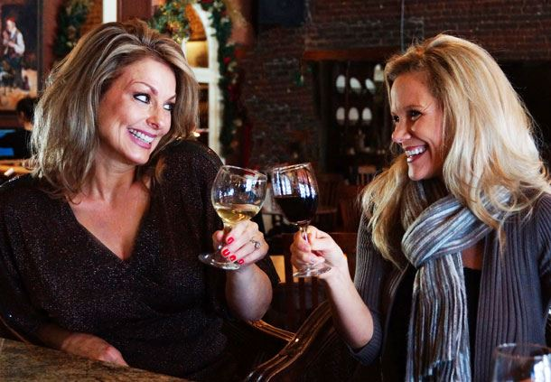 Grapevine Wineries