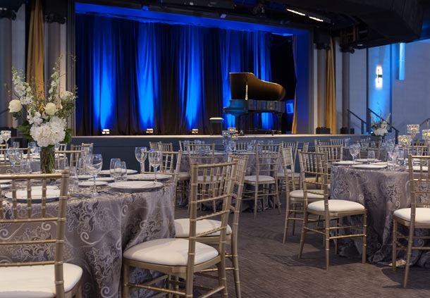 Malachite Ballroom - Banquet Setup