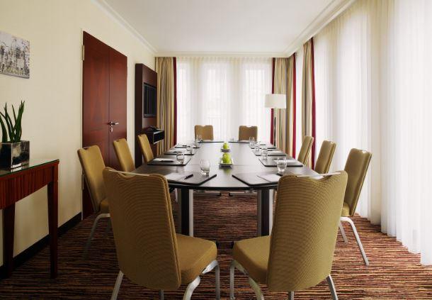 Meeting Suite - Tagungsbestuhlung