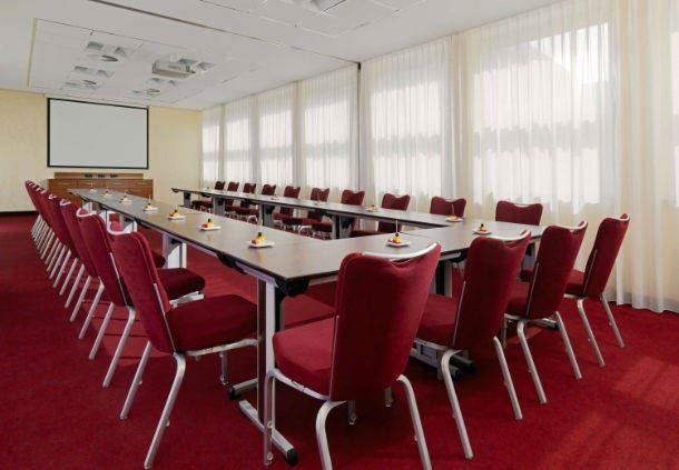 Studio 11 und 12 Meetingraum