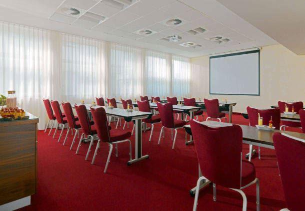 Studio 13 Meetingraum