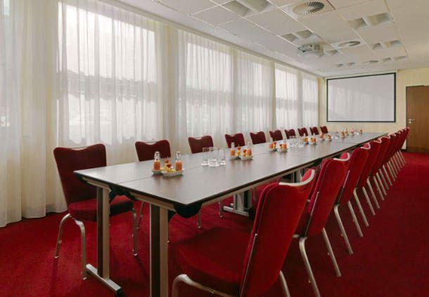 Studio 14 Meetingraum