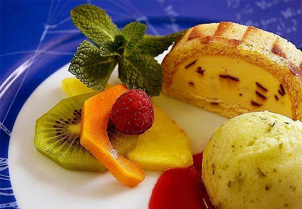 Dessertvergnügen