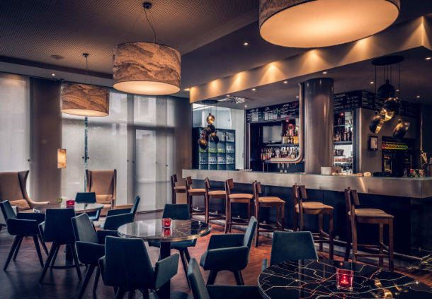 Oléo Pazzo Bar