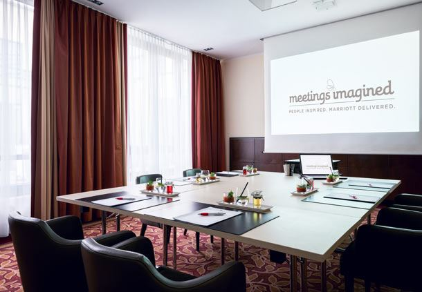 Meeting Room Amper