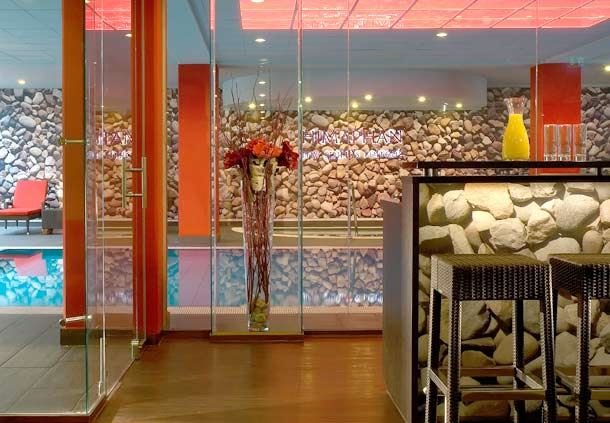 Himaphan Spa & Health Club - Himaphan Wellness-Bar