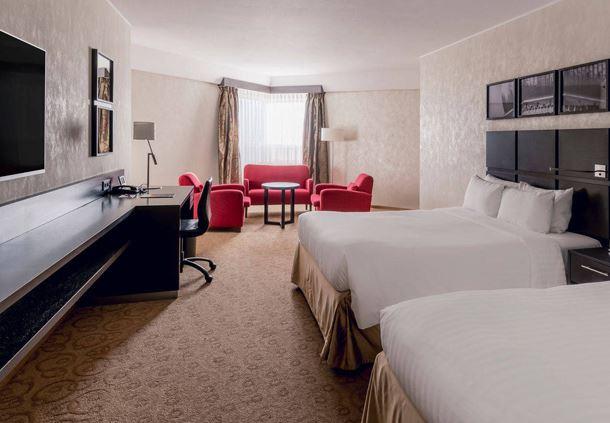München Marriott Hotel