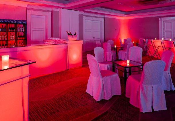 Hochzeiten - Ballsaal Gesellschaftliche Veranstaltung
