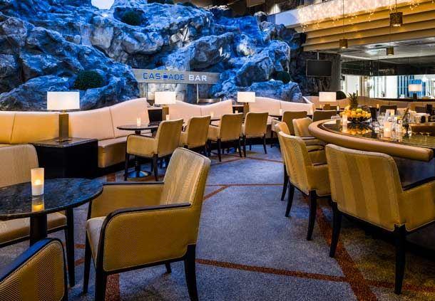 Cascade Bar
