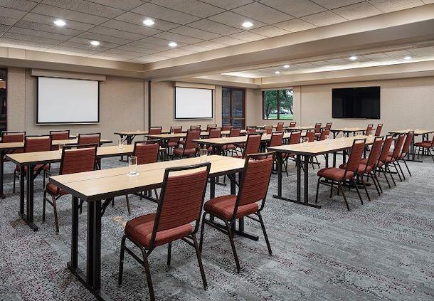 Denver Airport Meeting Rooms