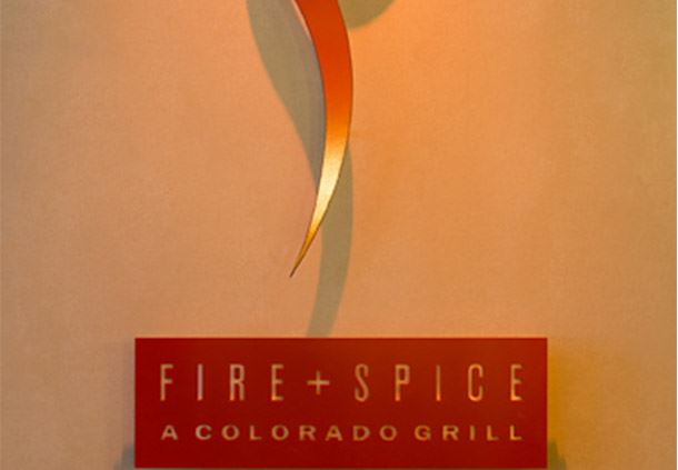Fire + Spice