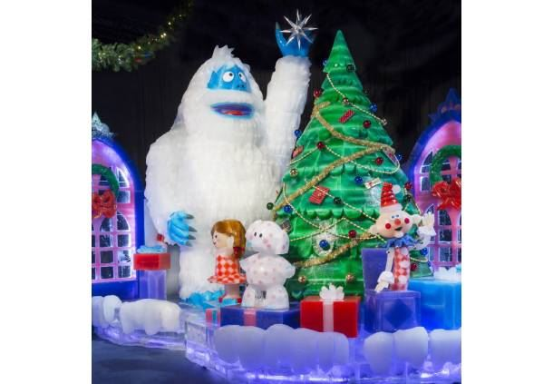 ICE! featuring Rudolph the Red-Nosed Reindeer