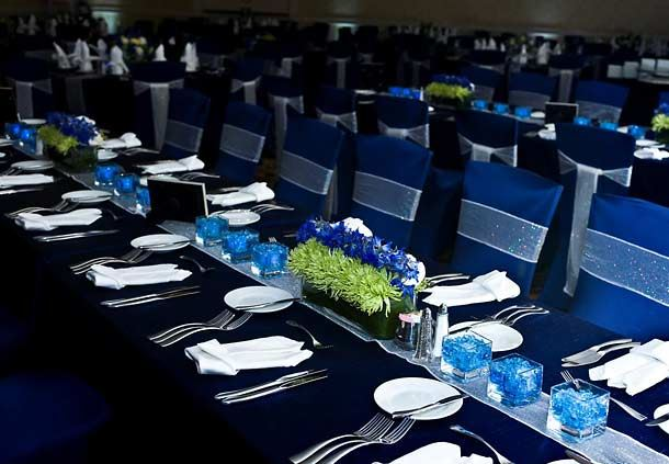 Special Event Head Table