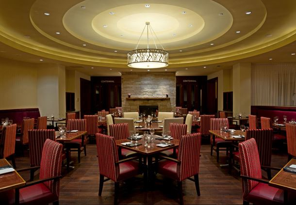 Sonoma'z Dining Room