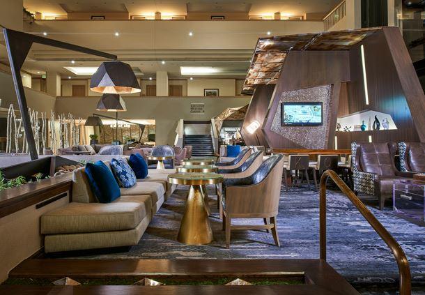 Elevate Lounge Bar