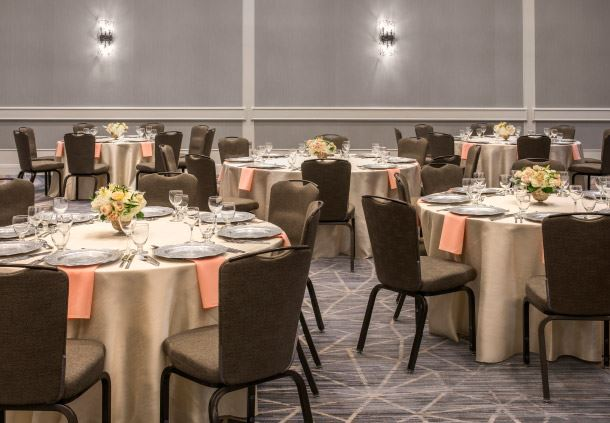 Evergreen Ballroom - Special Events