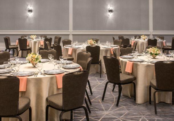 Evergreen Ballroom - Special Events