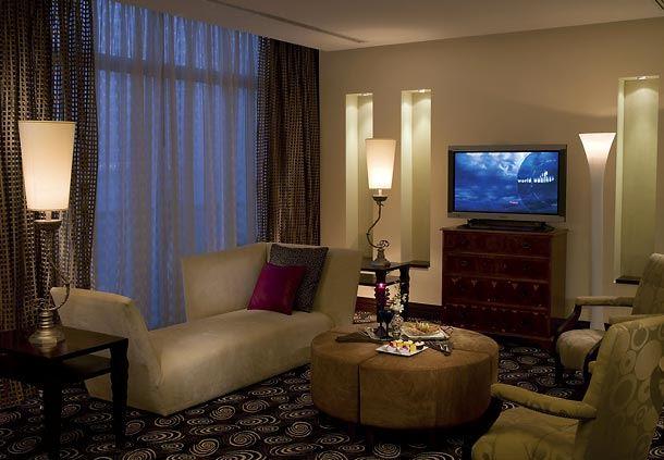 Executive Lounge Sitting Area