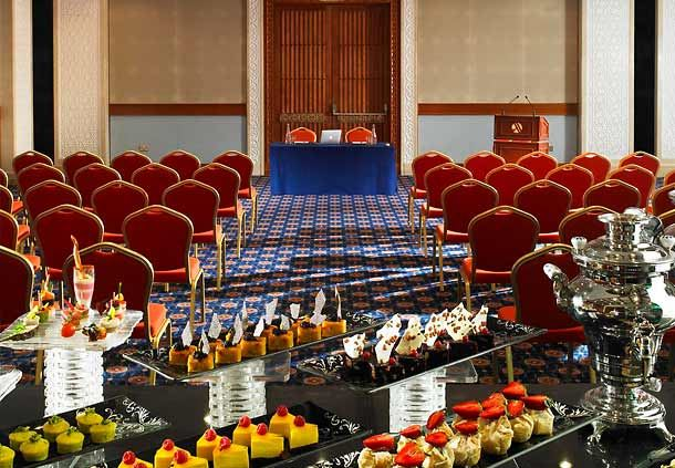 Al Ruwaq Ballroom