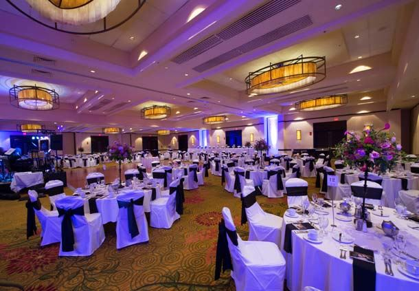 Captivating Event Spaces