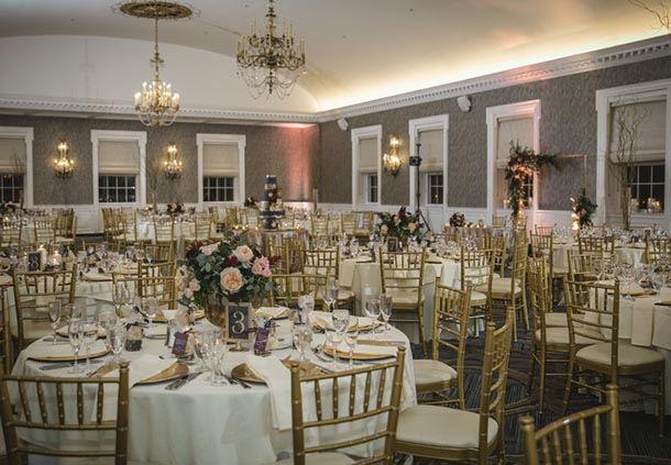 Alexandria Ballroom