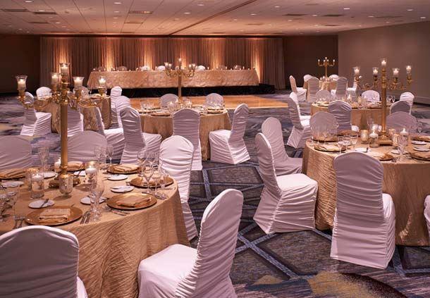 Mackinac Ballroom