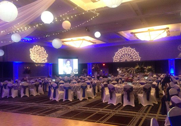 Renaissance Ballroom Reception