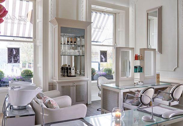 The Spa & Salon at The Shelbourne - Salon