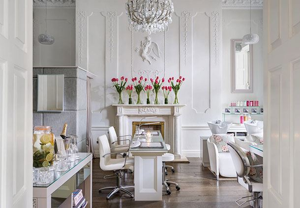 The Spa & Salon at The Shelbourne - Manicures/Pedicures