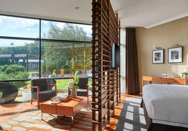 Calton Hill Suite