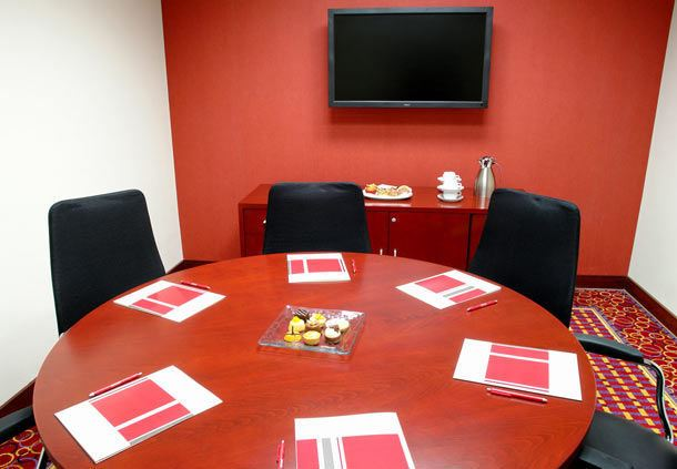 Sala de reuniones privadas