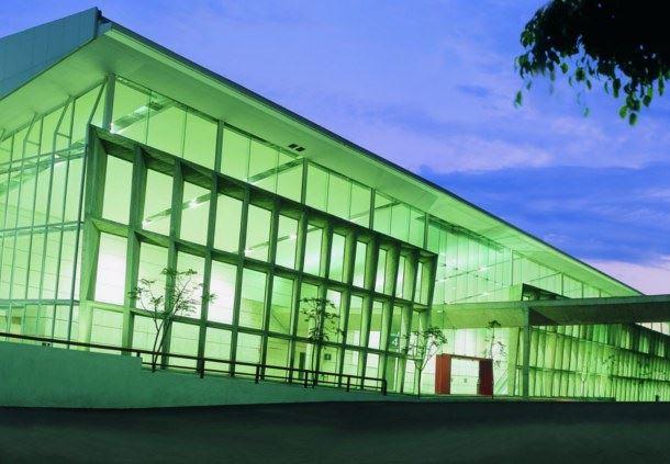 Centro de Exposiciones y Convenciones - Poliforum de León