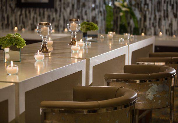Bar del Lobby - Detalles