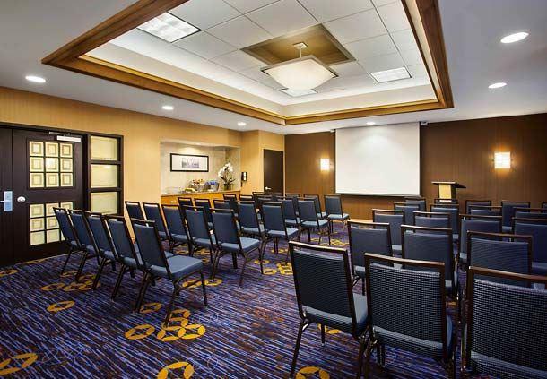Sala de reuniones en Aventura
