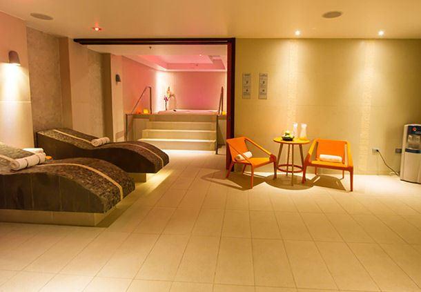 Elential Spa - Renaissance Santiago Hotel
