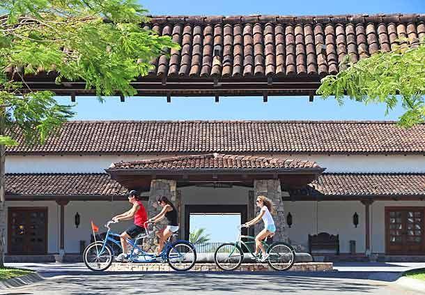 Visitar Guanacaste en bicicleta