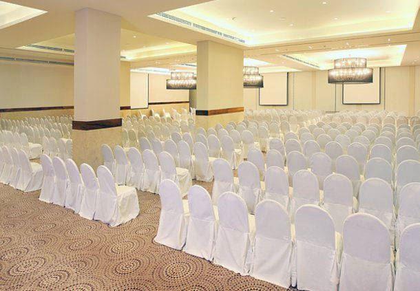 Salón de eventos en Villahermosa, Tabasco